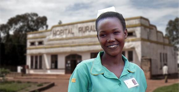 Gorett - Nurse