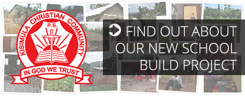Find out about our new school build project