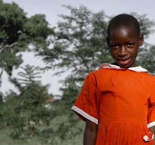 Susan - Primary Student